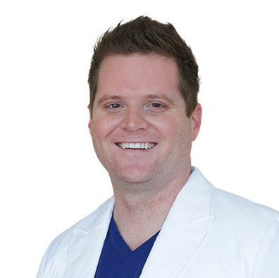 Picture of Doctor Joel Dickson D.C., the neuropathy specialist of Neuropathy of Sacramento